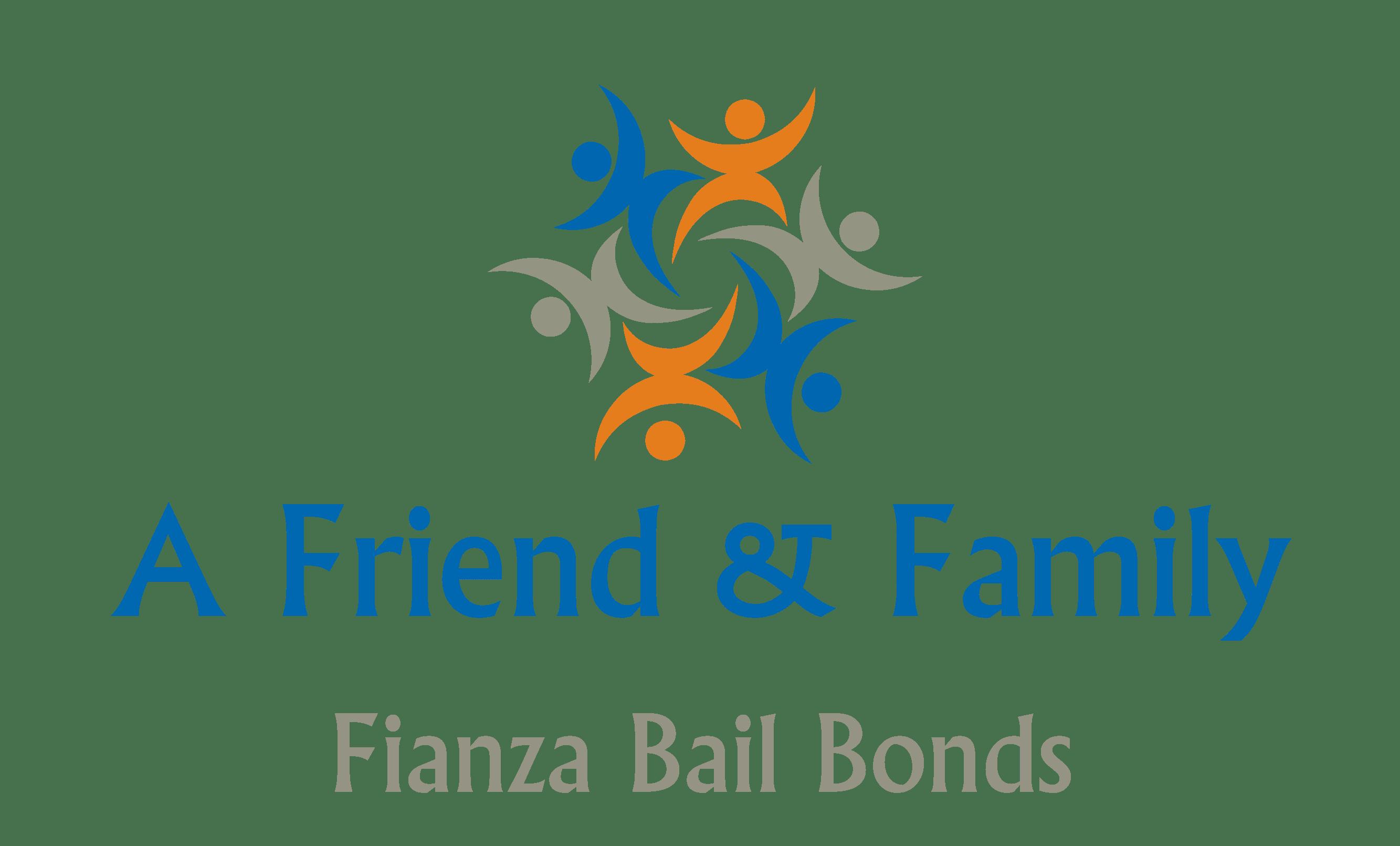A Friend and Family Fianza Bail Bonds